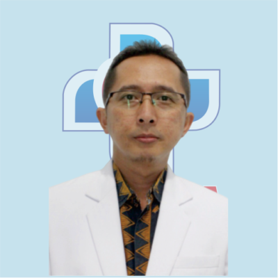 dr. ADNAN ADITYAWAN, Sp.RAD