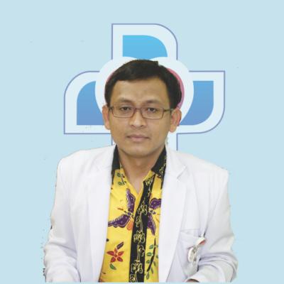 dr. ANANG MURDIATMOKO, Sp.PD