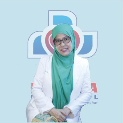 dr. SRI WAHYUNI H, Sp.M