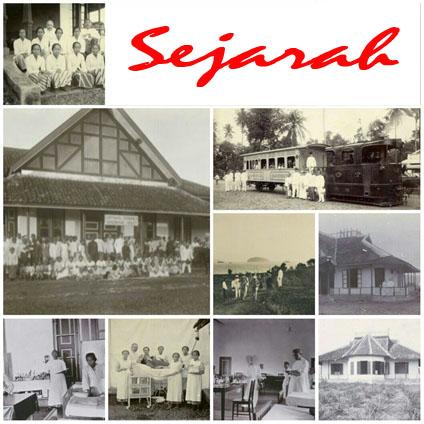 sejarah RSUD Kelet