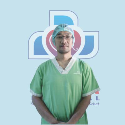 dr. AGUNG PRIBADI, Sp.B