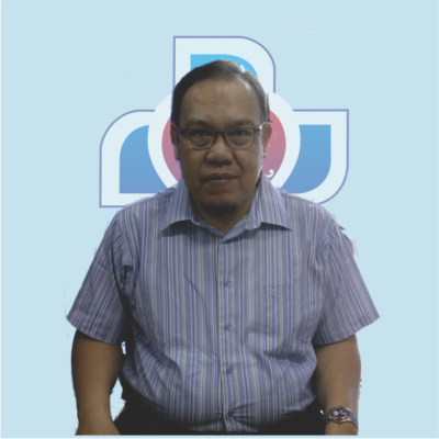 dr. BUDI HARIYANTO, Sp.B