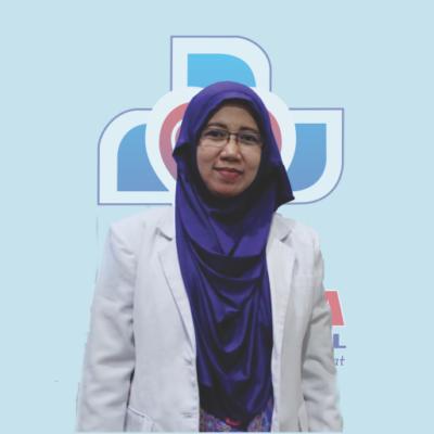 dr. ENI, Sp.THT