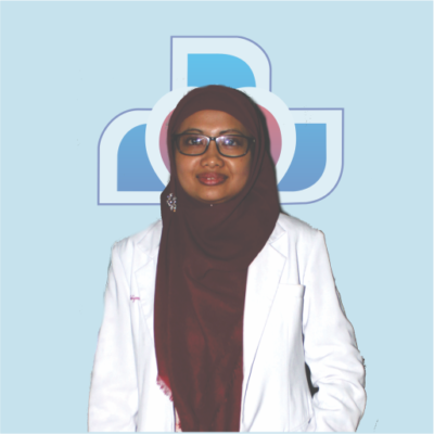 dr. SARI WIDIASTUTI, Sp.PD