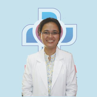 dr. TIMTRI, Sp.A